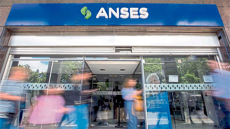 ANSES oficializó el aumento de las jubilaciones