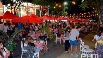 El turismo por el feriado de Carnaval dejó 28 millones de pesos en Paraná