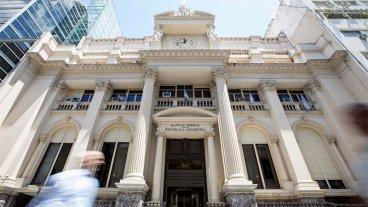 El Central recortó la tasa de Lebac a 46,5% y renovó el 75% del vencimiento