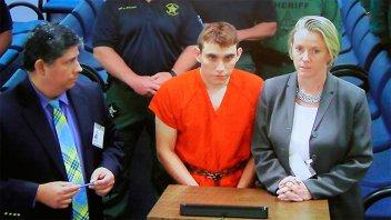 La masacre de Florida: