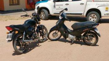 Una mujer perdió la vida tras choque de motos en San José