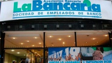La Bancaria ratificó los paros y denunció