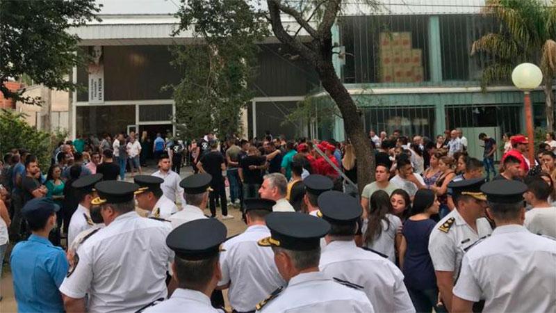 Un policía y dos delincuentes muertos en un violento tiroteo en Córdoba