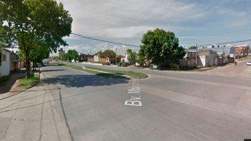 Motociclista perdió la vida tras impactar contra un árbol