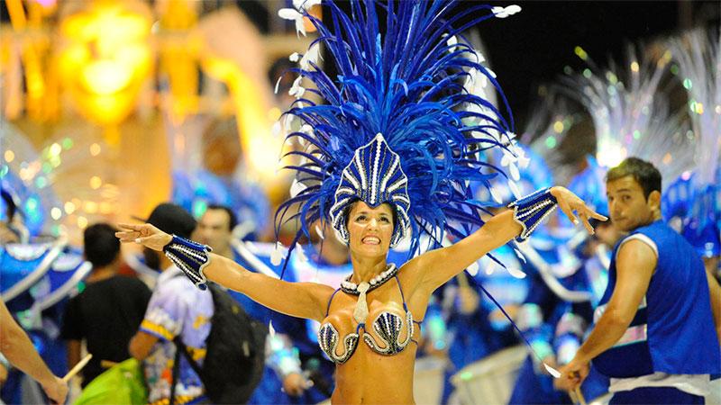 El Carnaval de Gualeguaychú buscará seducir a turistas argentinos y extranjeros
