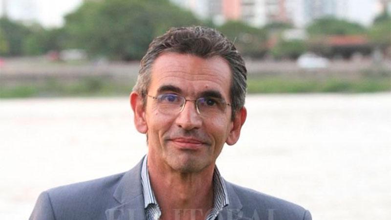 Intendente santafesino denunció a empresario del turf por amenazas de muerte