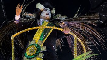 Carnaval de Río: El