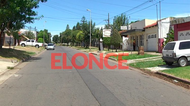 Violento asalto a joven comerciante: Terminó hospitalizada tras brutal golpiza