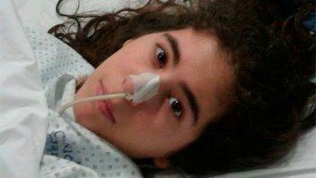 La desgarradora historia de la joven que quiere morir: