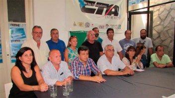 AGMER y CTA convocaron a la movilización del 21 en Buenos Aires