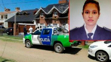 Las palabras de la mujer policía que asesinó de dos tiros a su hija de 6 años