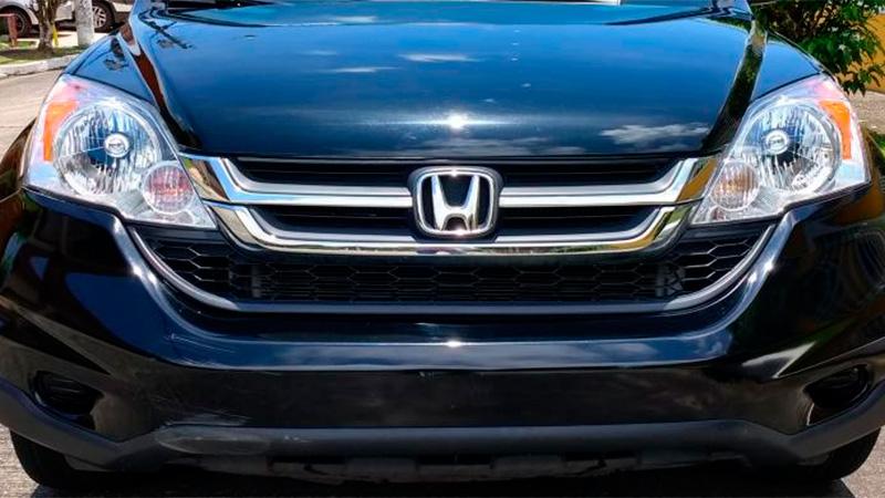 Airbags: masivo llamado a revisión de Honda Argentina