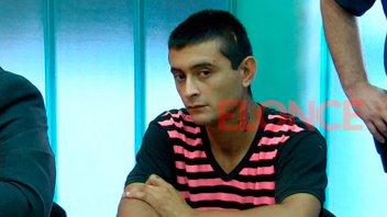 Dictaron prisión preventiva para el acusado por el crimen en Anacleto Medina