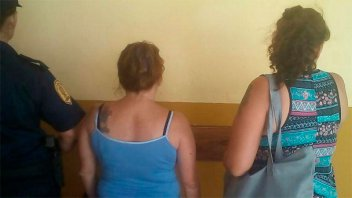 Detuvieron a dos mujeres que pretendían abonar sus compras con billetes falsos