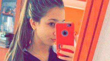 Difunden fotos y videos de Nahir Galarza en la semana previa al crimen