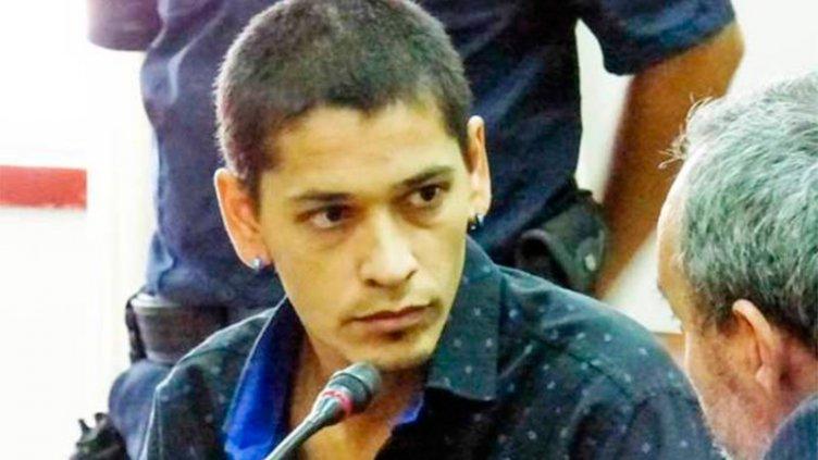 Perpetua para el acusado de matar a su esposa, sus dos hijitas y su pareja
