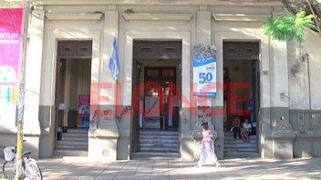 Facultad de Ciencias Económicas recordará 100 años de la Reforma Universitaria