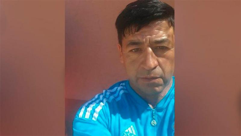 Encontraron sin vida a Lorenzo Muñoz, prófugo por un doble femicidio