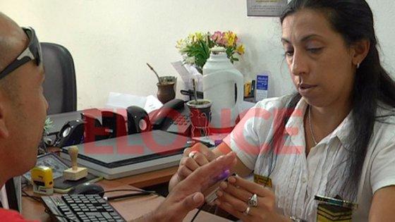 Se registran al menos 15 armas nuevas por mes en Paraná