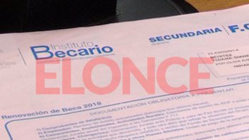 Aún hay tiempo para presentar formularios para acceder a becas de Inaubepro