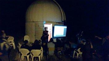 El Observatorio de Oro Verde retoma sus actividades en enero