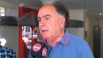 El ex diputado nacional, Mario Cafiero, disertará en Paraná