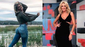 Yanina Latorre contra Sol Pérez y la guerra por un tostado