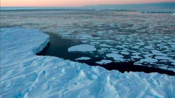 Cambio climático: alertan que nivel de los mares puede subir hasta 1,2 metros