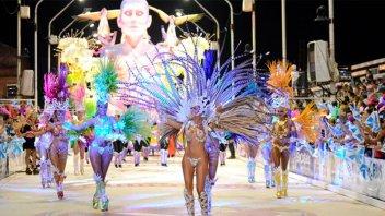 Carnaval del País: hoy se vive la última noche y se sabrá la comparsa ganadora