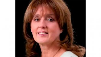 Falleció Estela Gambelin, una de las fundadoras del Rotary Club de Paraná Plaza