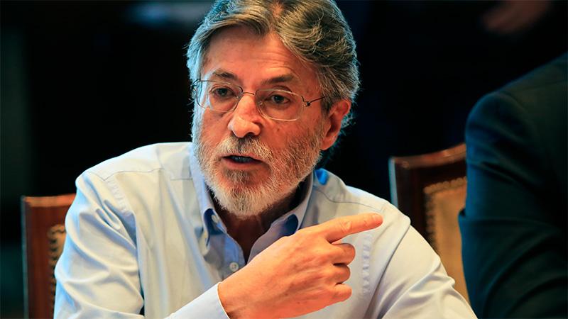Renunció Abad a la AFIP: quién será su reemplazante