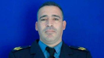Confirmaron la condena para el asesino del policía en Santa Elena
