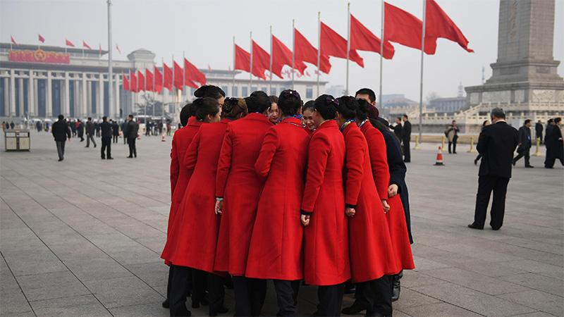 Fuerte advertencia de China a Trump