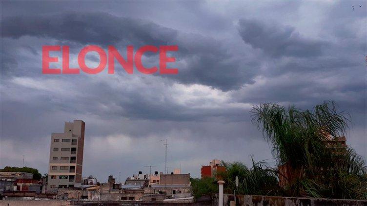 Alerta por tormentas severas en Entre Ríos: Caerían 100 mm en dos días