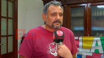 Oscar Muntes será el nuevo secretario general de la CTA Autónoma de Entre Ríos