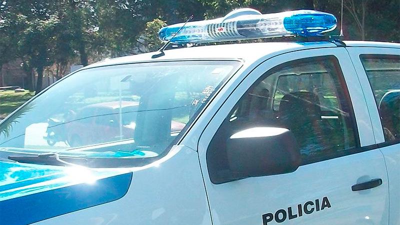 Detuvieron a un polic�a por el robo a reconocida consignataria