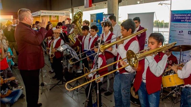 Escuela Banda