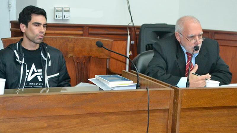 Condenaron a acusado de violación que había sido absuelto