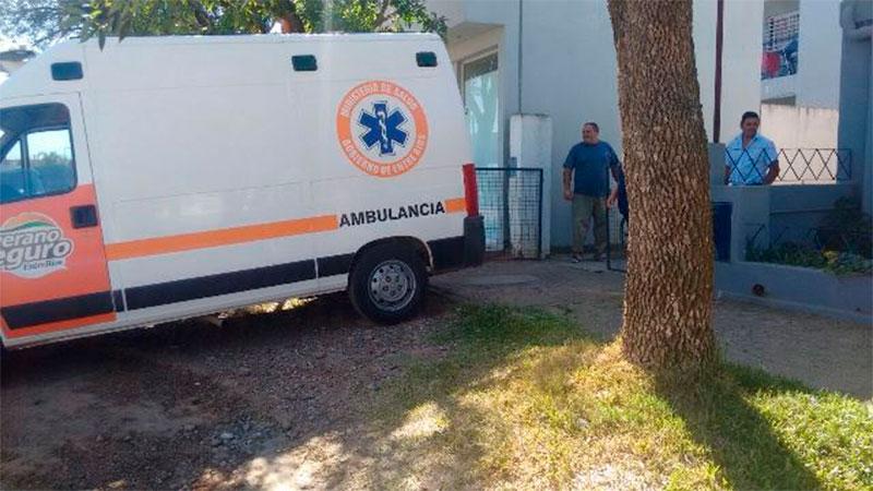Trasladaron a residentes del geriátrico clausurado tras denuncia por maltratos
