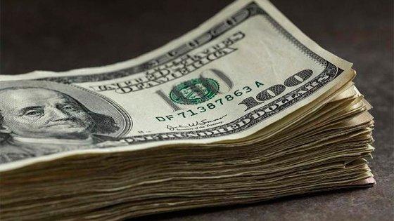 El dólar bajó el día que se comenzó a usar la plata del FMI para frenarlo