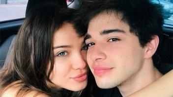 Julián Serrano a su nueva novia: