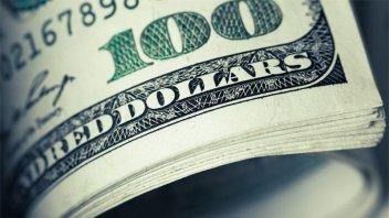 El dólar cayó tres centavos y cerró la semana a $ 20,48