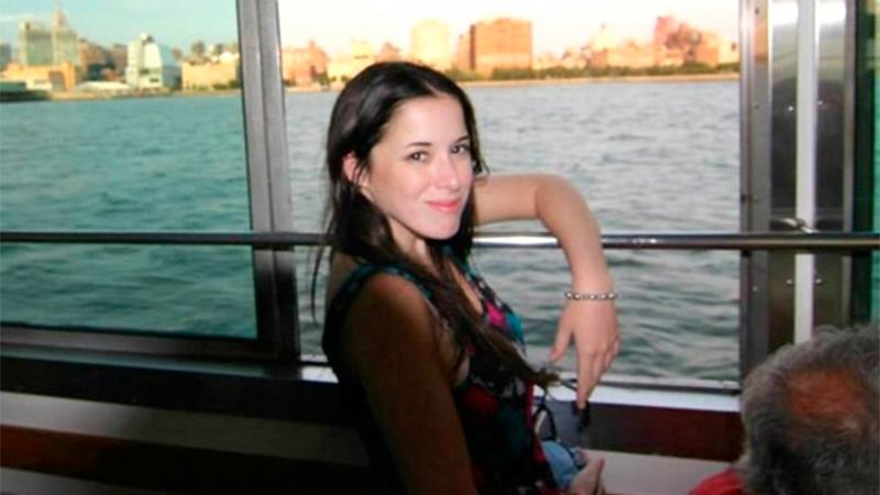 Carla Vallejos Blanco, de 28 años, era oriunda de Corrientes capital.