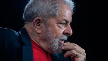 Lula presentó nuevo habeas corpus para tratar de evitar su detención