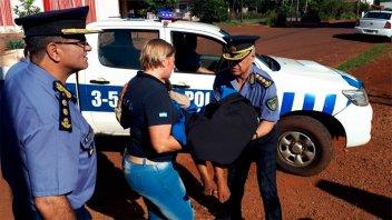 Niña raptada en Misiones escapó del secuestrador cuando pretendía violarla