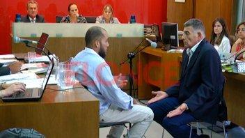 Ventas de armas judicializadas: se realizó un careo entre Vitali y un testigo