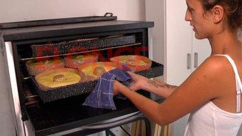 Mamás lanzan emprendimiento en panadería, apoyadas por Suma de Voluntades
