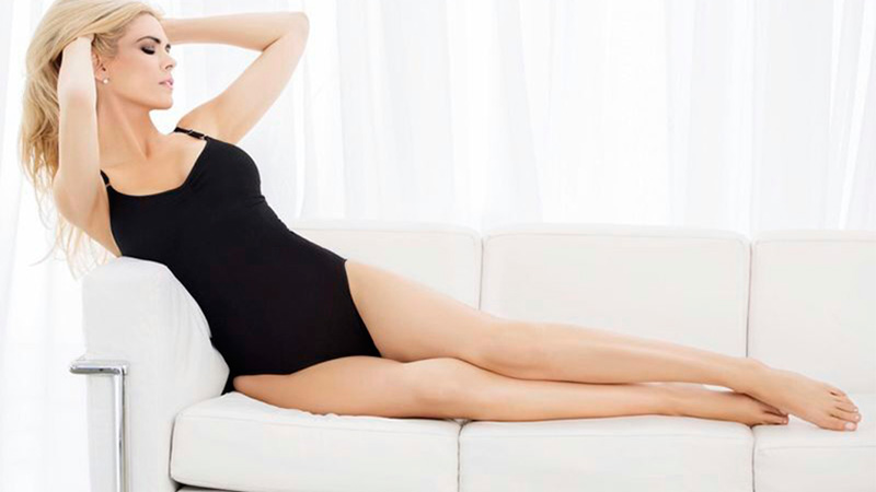 Viviana Canosa confirmó que se divorció pero