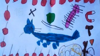 Con dibujos, un nene de 6 años descubrió los abusos del profesor de música