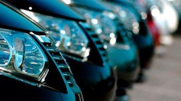 Empleado sacó dos vehículos de la concesionaria: fue denunciado por el dueño